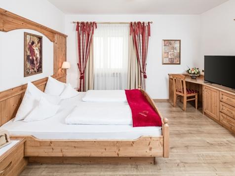 """Typ 2 - Komfortzimmer """"Schildhof""""-1"""