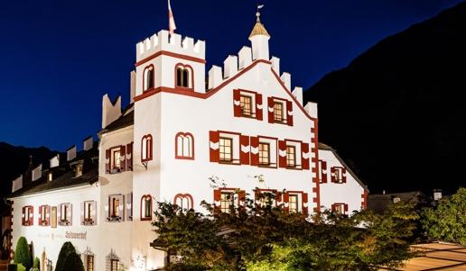 Kletterausrüstung Naturns : Sporthotels südtirol. die besten hotels in südtirol hier buchen!