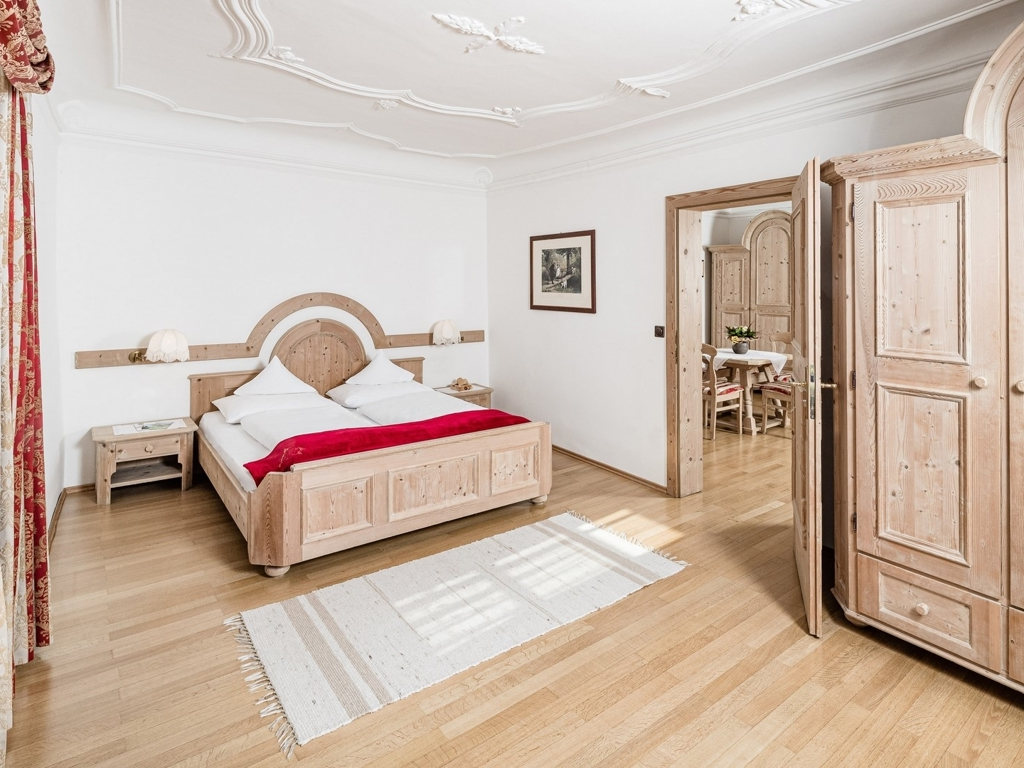 Hotel Saltauserhof in San Martino In Passiria. Prenota qui ...