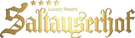 Hotel Saltauserhof Logo