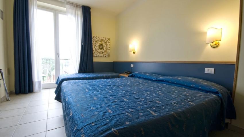 Hotel San Marco Gardasee Bardolino