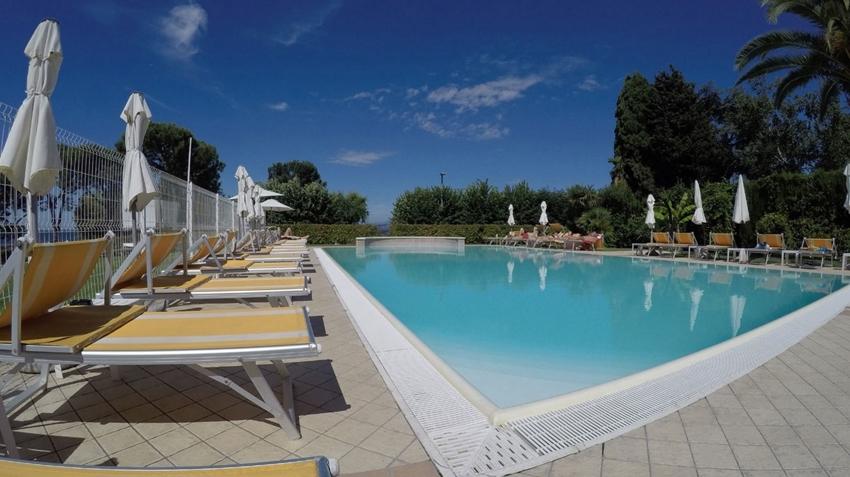 Hotel San Marco Lazise