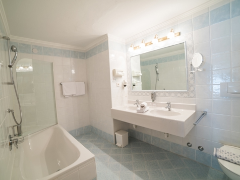 Juniorsuite Süd Zirm -3