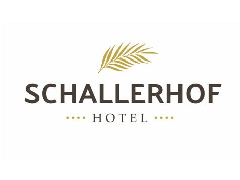 Hotel Schallerhof Logo
