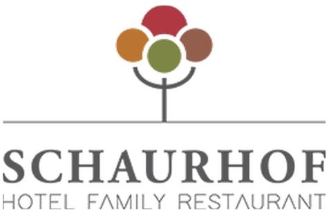 Hotel Schaurhof Logo
