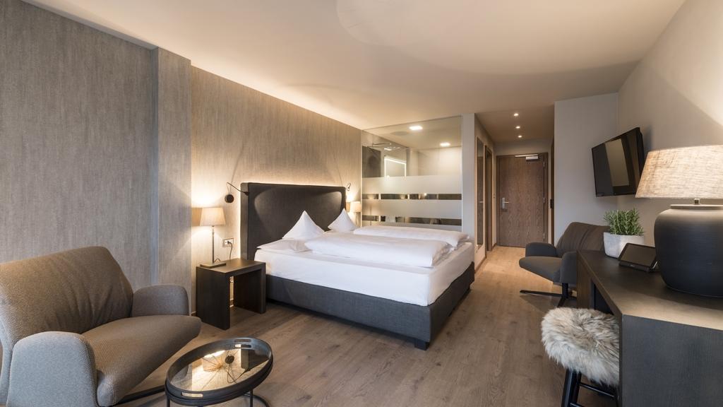 Hotel Schmied Hans
