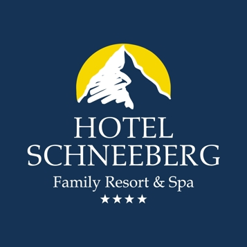 Hotel Schneeberg - Family Resort & Spa Logo