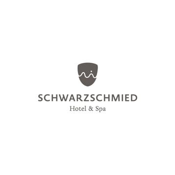 Hotel Schwarzschmied Logo