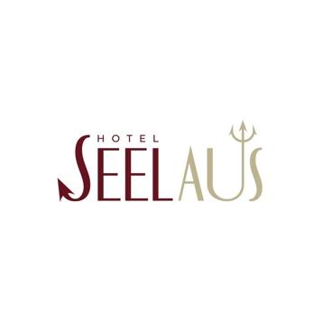 Hotel Seelaus Logo