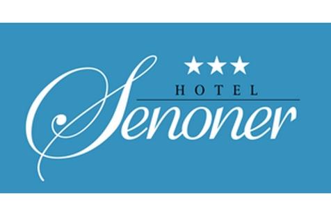 Hotel Senoner Logo