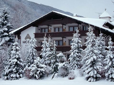 Hotel Sigmunderhof