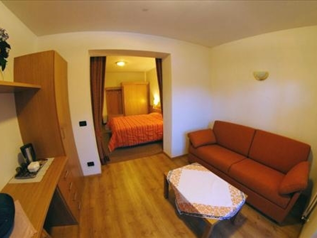 ▷ Hotel Sonne Sole - Vigo di Fassa - Hotel - Val di Fassa - www.val ...