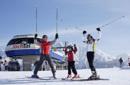 All Inklusive - Skifahren leicht gemacht