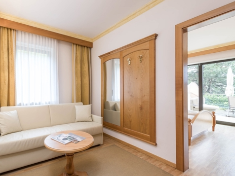 Junior Suite mit Balkon-1