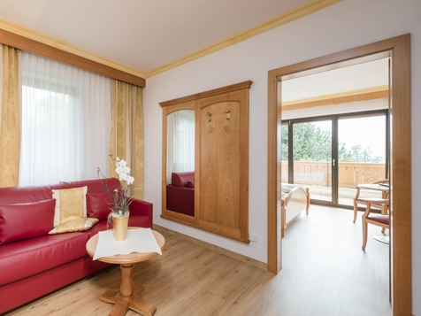 Junior Suite mit Balkon-2