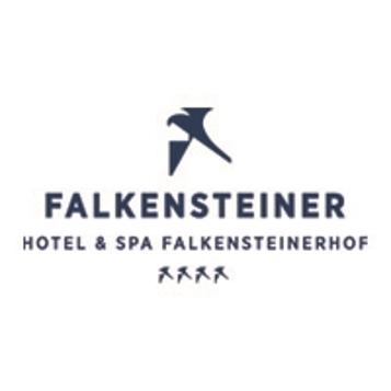 Hotel & Spa Falkensteinerhof Logo