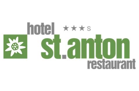 Hotel St. Anton Logo