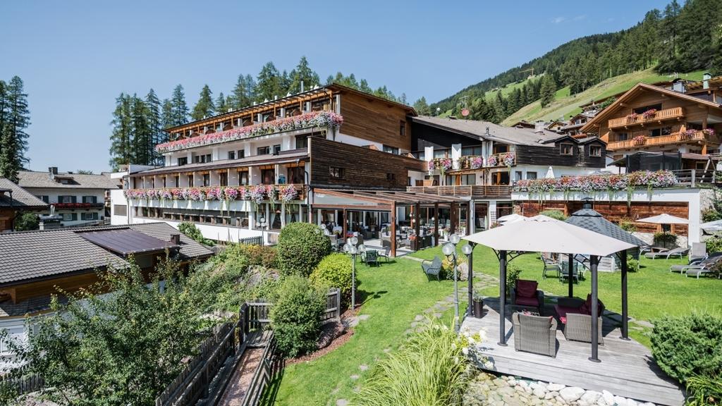 Hotel St. Veit