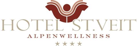 Hotel St. Veit Logo