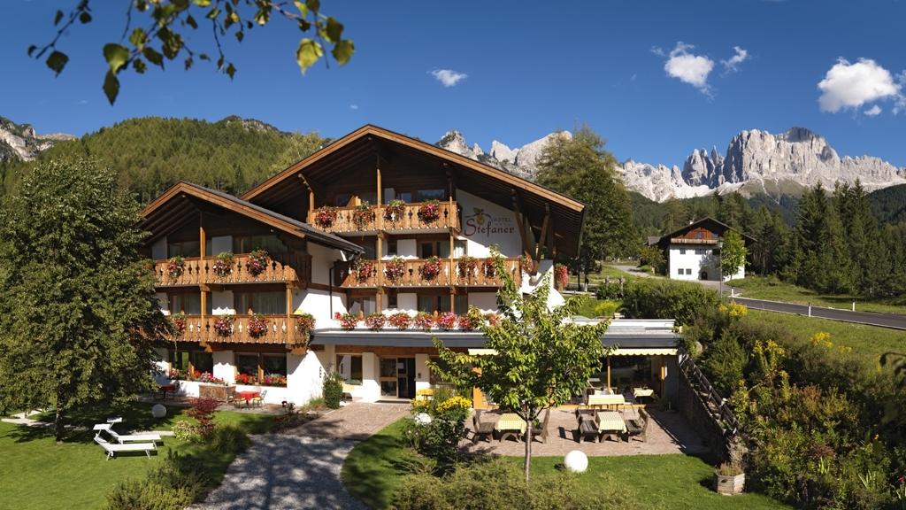 Hotel Stefaner