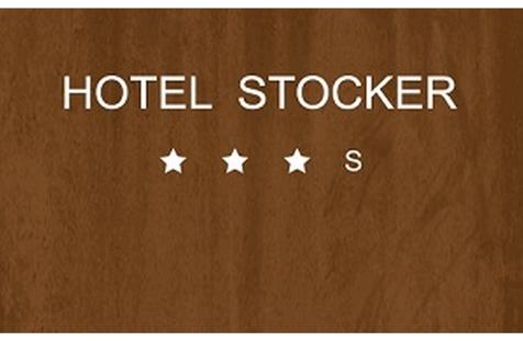 Hotel Stocker Logo