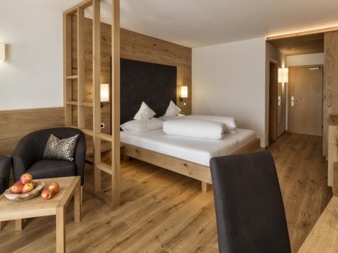 Doppelzimmer Deluxe Morgenduft Ost-1