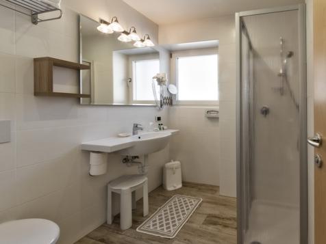 Einzelzimmer Comfort Gala-2
