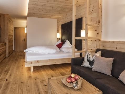 Doppelzimmer Deluxe Morgenduft Ost-2