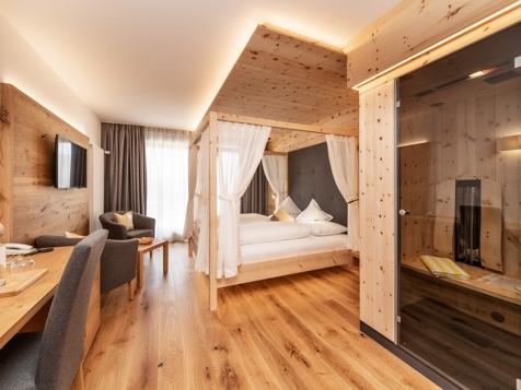 Double Terrace room Deluxe Jonagold -1