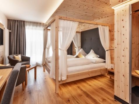 Double Terrace room Deluxe Jonagold -2