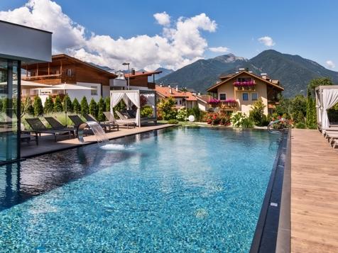 Hotel Sun - Natz-Schabs - Eisacktal