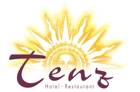 Hotel Tenz Logo
