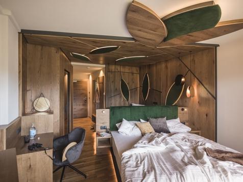 Doppelzimmer AlpenSonne -6