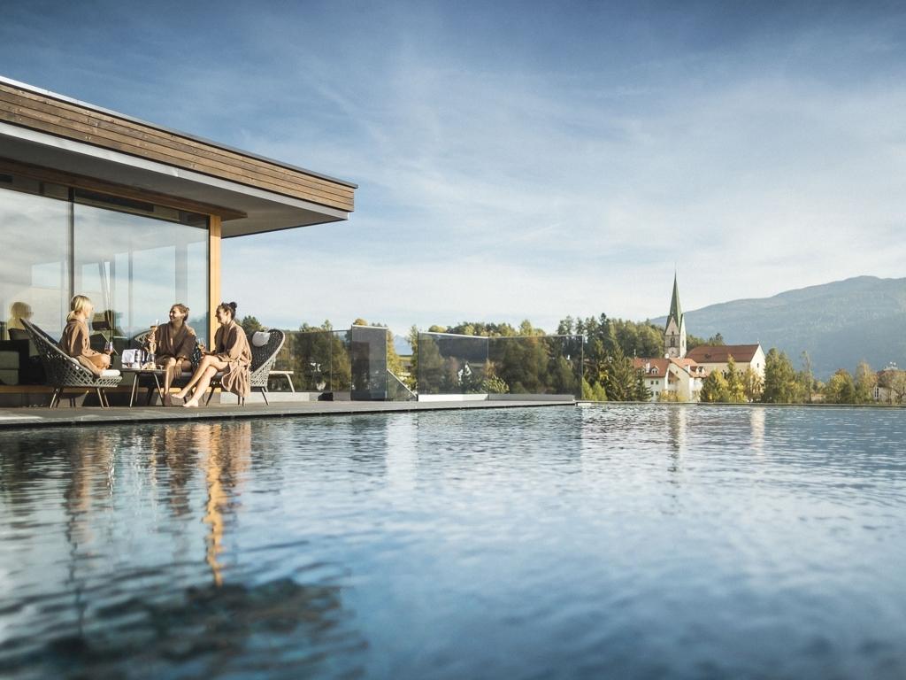 hotel terentnerhof in terenten book the best hotels in. Black Bedroom Furniture Sets. Home Design Ideas