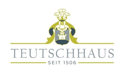 Hotel Teutschhaus Logo