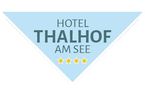 Hotel Thalhof am See Logo