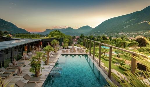 Sudtirol Hotels Die Besten Hotels Aus Sudtirol Hier Buchen