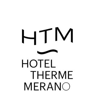 Hotel Therme Meran Logo