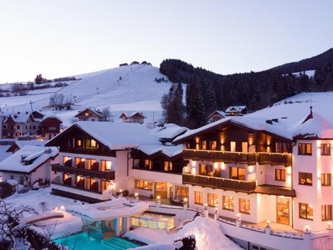 Hotel Tirolerhof gourmet & relax