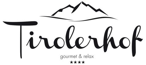 Hotel Tirolerhof gourmet & relax Logo