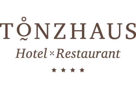 Hotel Tonzhaus Logo