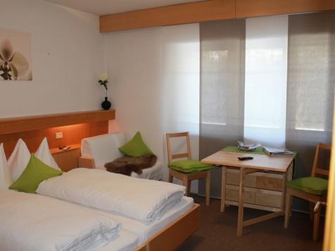 Wohnung St. Andrä-2