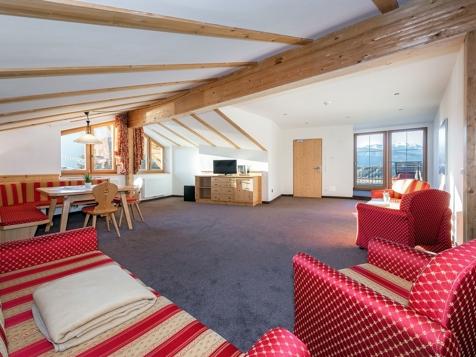 Apartment Brixen-1