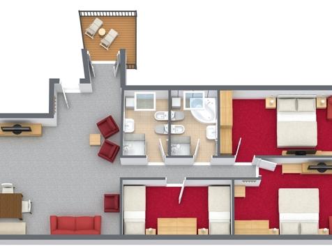 Apartment Brixen-8