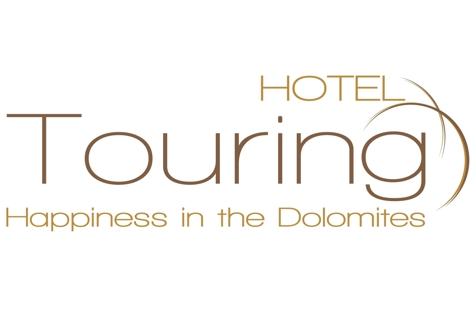 Hotel Touring Val Gardena Logo