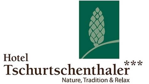 Hotel Tschurtschenthaler Logo