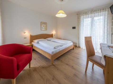 Doppelzimmer Texel-1