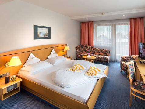 Doppelzimmer Relax-1
