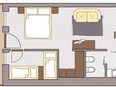 Family Suite Superior-2