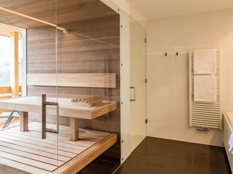 Panorama Suite mit Sauna-2